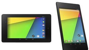 Nowy Nexus 7 został pokazany światu