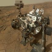 Kako je NASA pre POLA VEKA spalila dokaz o ŽIVOTU NA MARSU - slučajno
