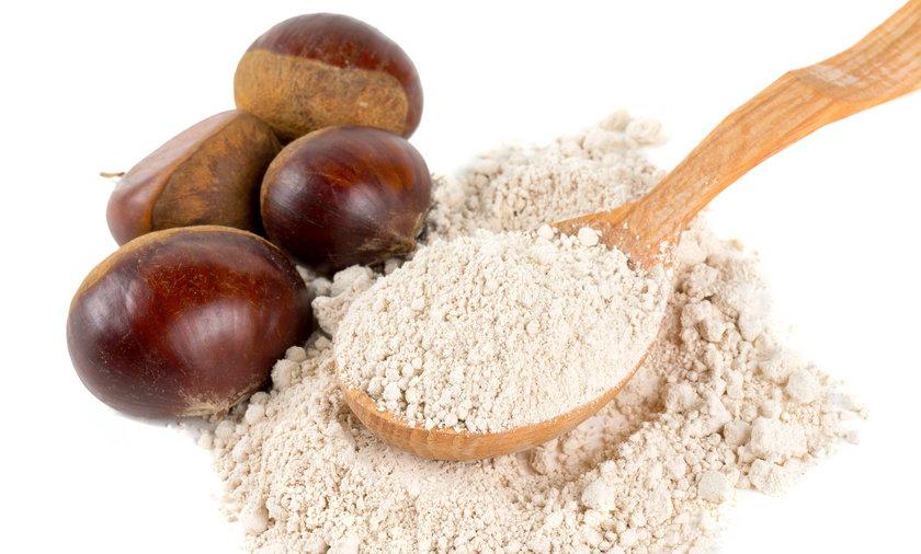 Mąka kasztanowa