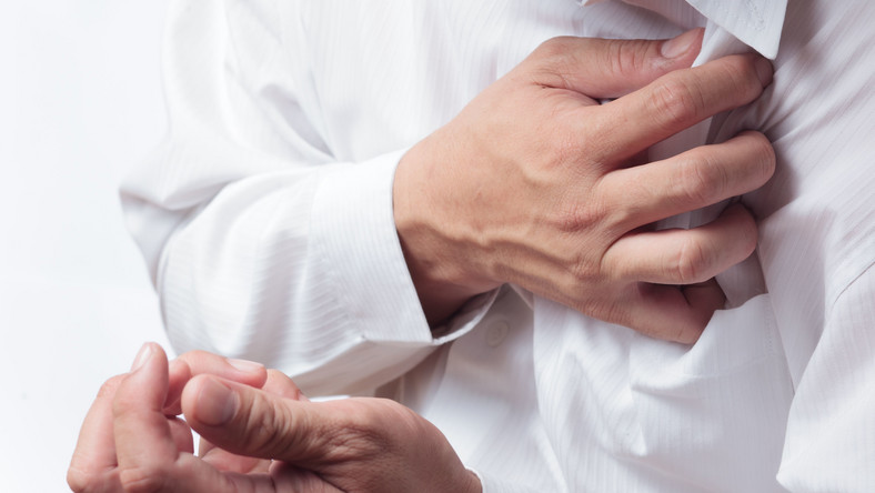 Ryzyko zawału serca wysokie w pierwszym roku od utraty pracy