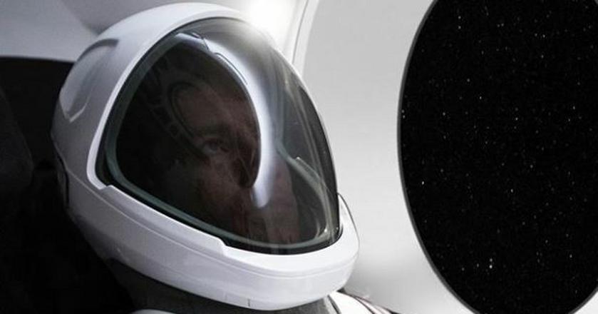 Elon Musk twierdzi, że trudno było połączyć estetykę z funkcjonalnością podczas projektowania skafandra