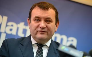 Senator Stanisław Gawłowski zakażony koronawirusem