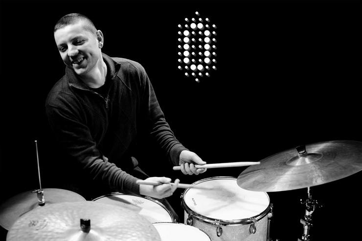 vladimir kostadinovic bubnjar