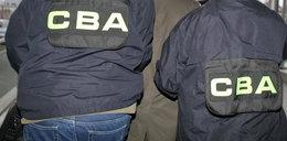 CBA weszło do państwowej spółki