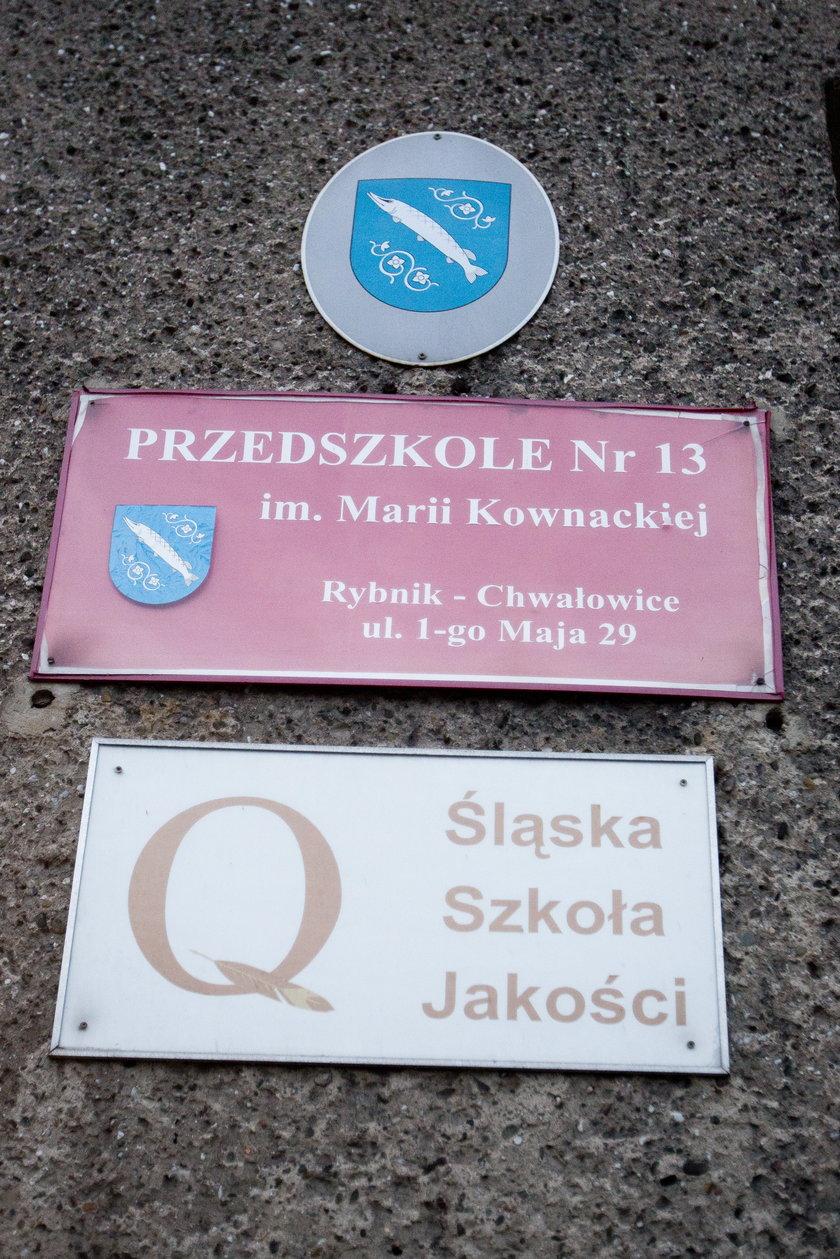 Przedszkole w Rybniku- Chwałowicach