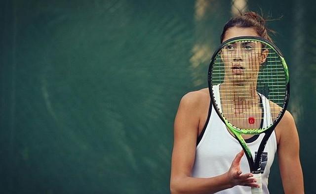 Olga Danilović doživela je sunovrat na VTA listi, pošto je pala skroz do 208. pozicije