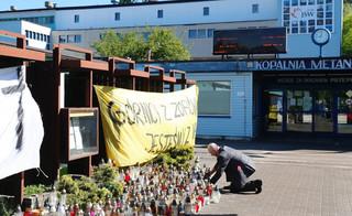 11-ty dzień akcji ratunkowej w Zofiówce; poszukiwania nadal trwają