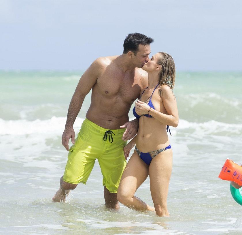 Joanna Krupa i Romain Zago są szczęśliwym małżeństwem