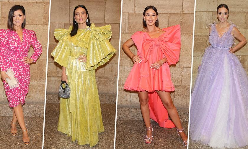 Gwiazdy na Flesz Fashion Night.