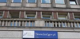 KNF ostrzega przed tą firmą. Co robią z pieniędzmi klientów?