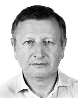 Prof. Jerzy Pisuliński, dziekan Wydziału Prawa i Administracji UJ