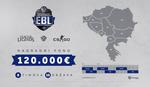 Formira se prva i najveća profesionalna Esport liga na Balkanu, sa nagradnim fondom od 120.000 EVRA