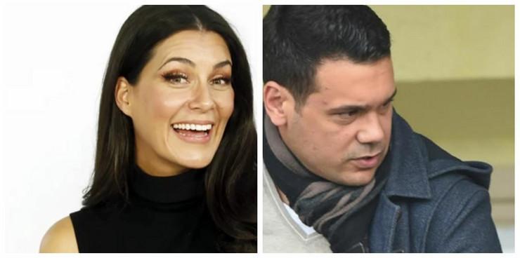 Marija Kilibarda i Branislav Vučelić