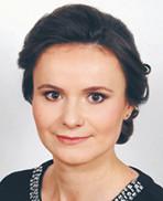Łucja Kobroń-Gąsiorowska adwokat, kancelaria BCKG