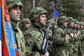 Srpski vojnici dobijaju POBOLJŠANE UNIFORME ali u tri faze, a ovako će izgledati