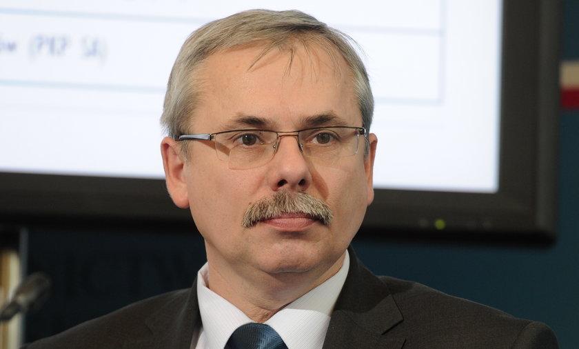 Janusz Malinowski