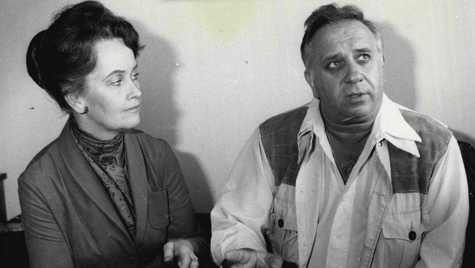 Lorraine i Ed Warrenowie