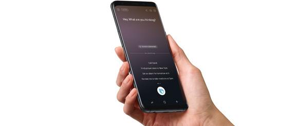 Bixby prerasta u platformu sa veštačkom inteligencijom