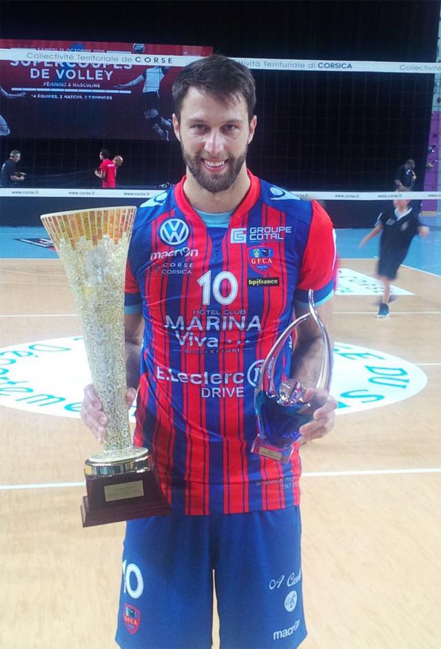 Nikola Mijailović