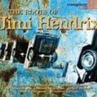 """Różni Wykonawcy - """"The Roots Of Jimi Hendrix"""""""