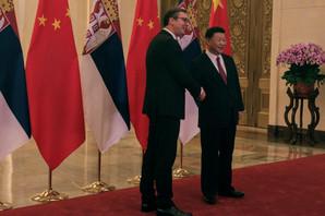 Si Đinping uzvraća posetu, Vučiću poručio: Srbija je čelični prijatelj Kine