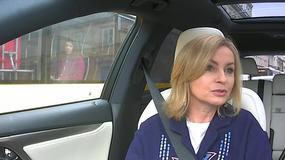 Katarzyna Janowska o nagrodach O!Lśnienia 2016