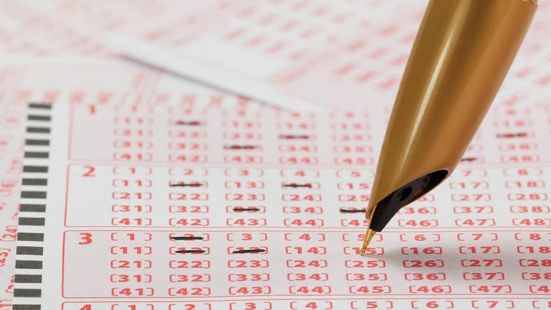 Rekordowa kumulacja w Lotto. Do wygrania 40 mln złotych!