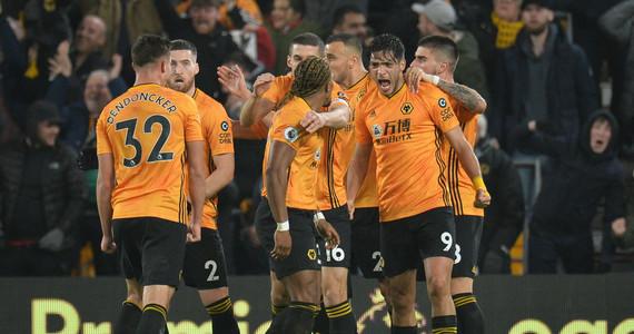 Premier League: Wolves - Manchester City. Mistrzowie wypuścili ...