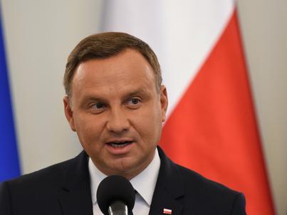 Andrzej Duda spotka się z przedstawicielami wszystkich klubów parlamentarnych, by porozmawiać o zmianach w SN i KRS