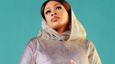 Sinach releases new single, 'Greatest Lord'