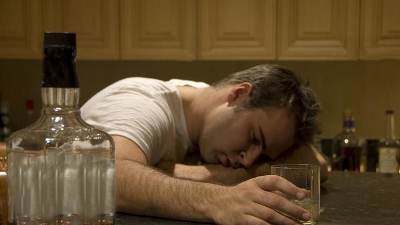Polak w czołówce niechlubnego alkoholowego rekordu