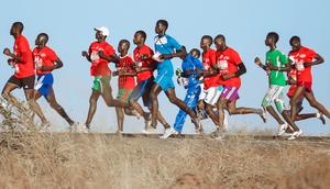 Marathon eiffage