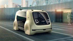 Który producent samochodów jest najbardziej innowacyjny?