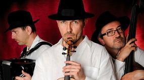 Koncert z okazji ćwierćwiecza zespołu klezmerskiego Kroke