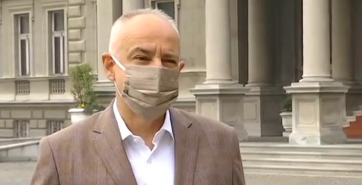 Dr Zoran Radojičić