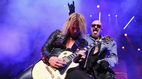 Judas Priest w sobotę w Katowicach