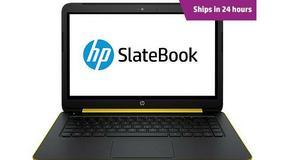 HP Slatebook 14 trafił do sprzedaży
