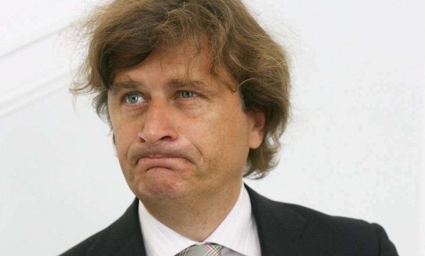 """""""Palikot opuszcza Platformę Obywatelską"""""""