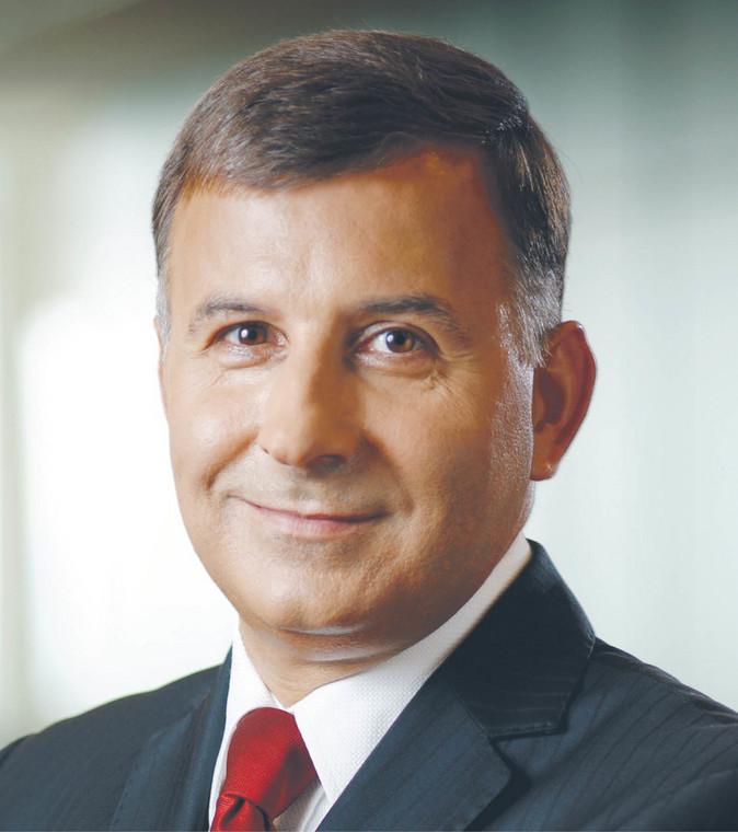 Zbigniew Jagiełło, prezes zarządu banku PKO BP fot. PKO Bank Polski