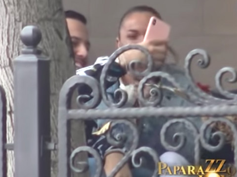 Teodora Džehverović uhvaćena sa NOVIM dečkom? Privela ga u stan? VIDEO