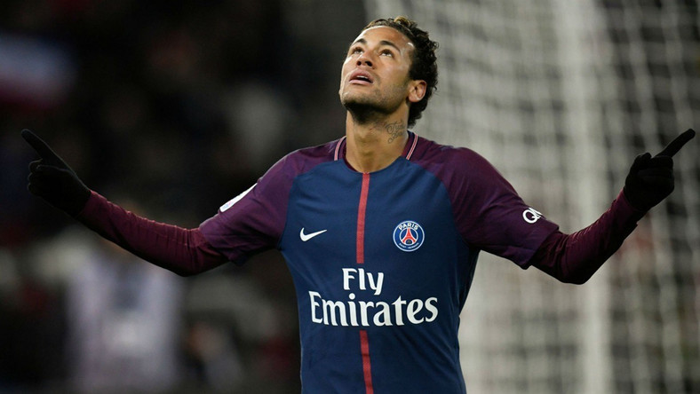d58021597db01 Neymar earns GHc 1.7m a year by just greeting PSG fans - Pulse Ghana