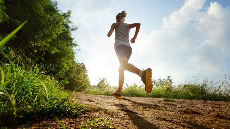 Znalezione obrazy dla zapytania wiosenne bieganie