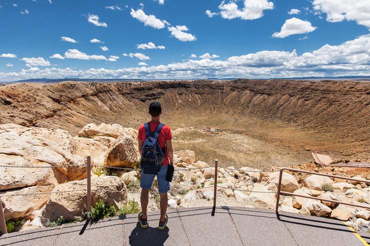 krater arizona shutterstock 617998157
