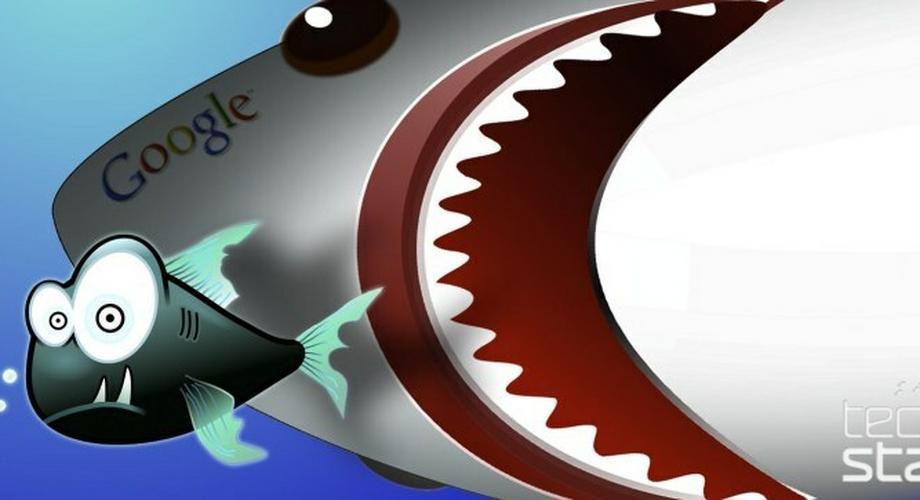 Google will Whatsapp – ein perfekter Deal für beide Seiten