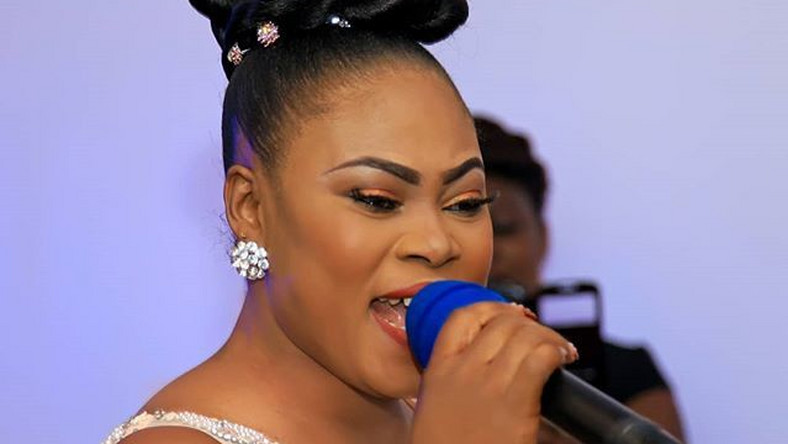 Joyce Blessing welcomes new baby