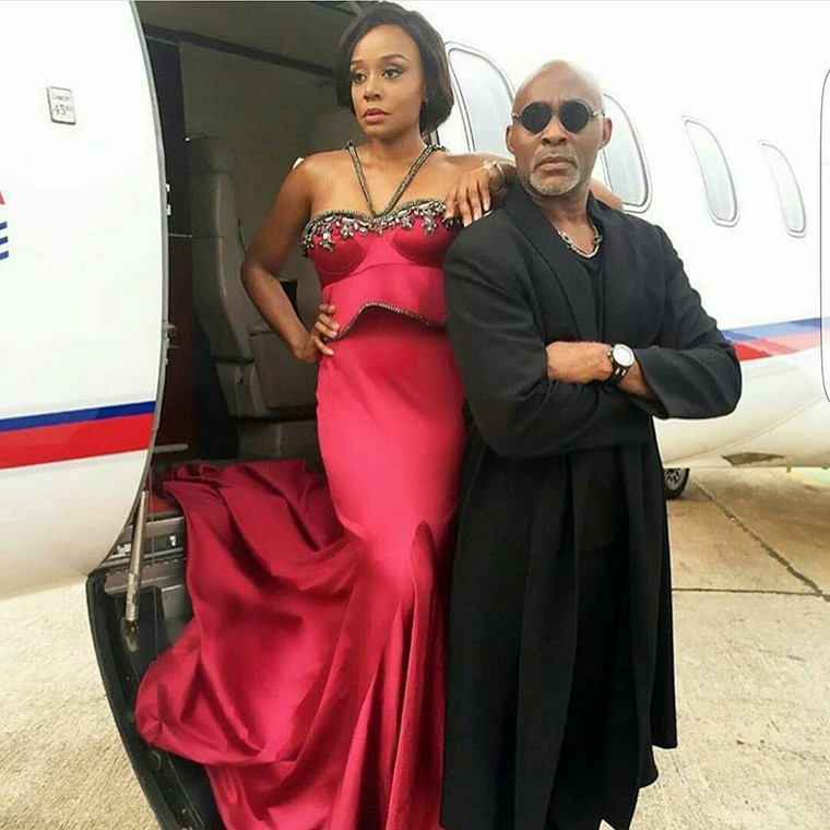 Michelle Dede and RMD are first cousins [Playground]