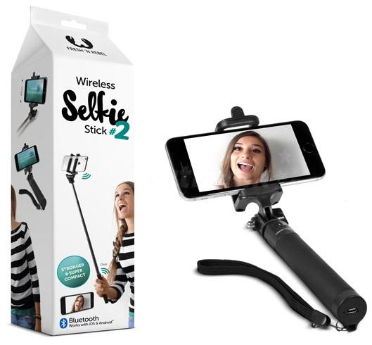 Fresh 'n Rebel Selfie Stick 156539