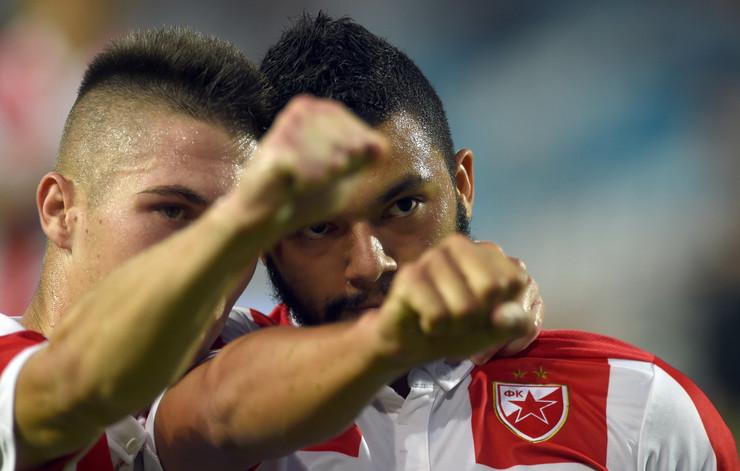 FK Crvena zvezda, FK Metalac