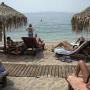 Grčka, plaža, plaže