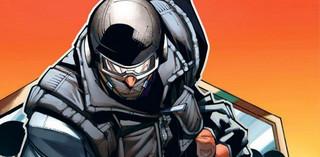 Islamscy superherosi, czyli muzułmańscy twórcy komiksów
